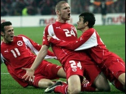 Турция – Хорватия 1:0 Видео гола и обзор матча