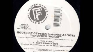 House of Gypsies - Another Worry (Tee