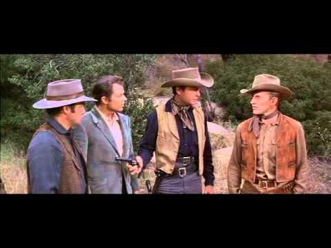 Gunfight at Comanche Creek is listed (or ranked) 19 on the list The Best Audie Murphy Movies