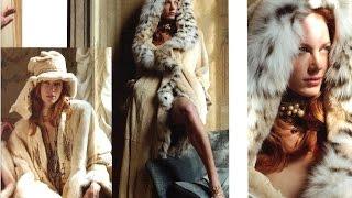 видео С чем носить жилет из лисы? 128 фото меховых жилеток из чернобурки