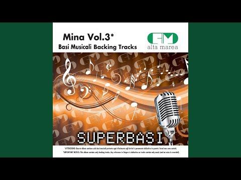 Un'estate fa (Originally Performed By Mina)