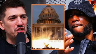 Storming the Capitol | Charlamagne Tha God and Andrew Schulz