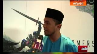 Fakhrul Razi tidak terus lupakan Brunei