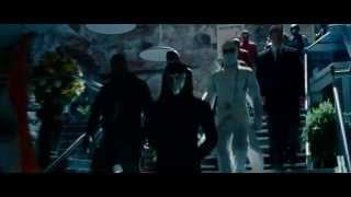 G.I. Joe: Cobra Tribute - Seven Nation Army