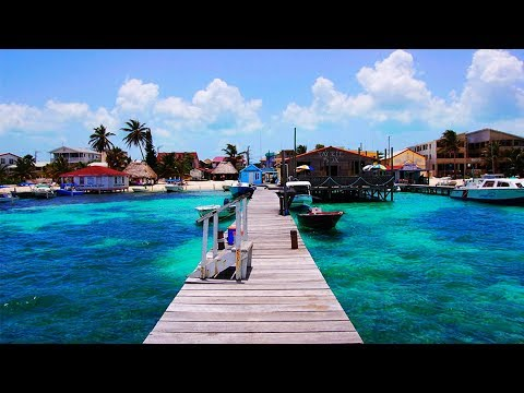 Top 10 Best Places to Visit in Central America