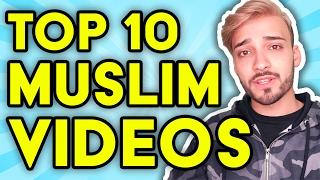 TOP 10 MUSLIM VIDEOS BY KARIM