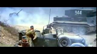 Battle of Neretva 1943 - Film 1969, italian   02