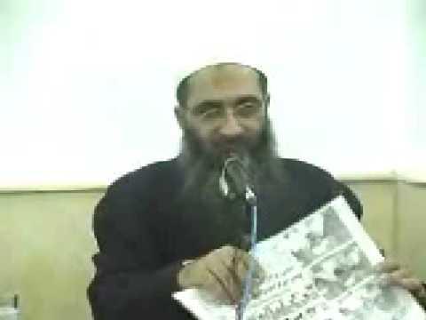 اغاليط على الشيخ الو اسحاق الشيخ أحمد النقيب