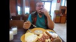Viherahon aamupala