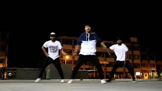 TADAK PADAK || Emiway || Dance Video Choreography by Shiv & Rohit