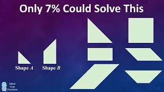 Only 7% Could Solve This 8th Grade Problem