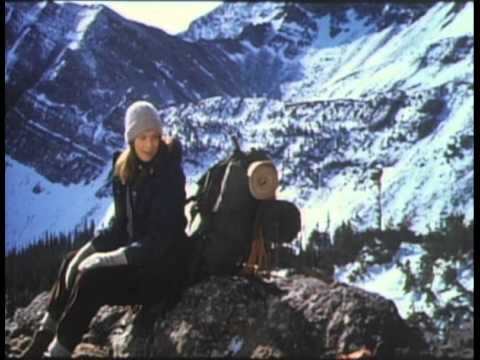 Continental Divide   1  Allen Garfield Movie 1981 HD
