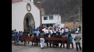 NAVIDAD 2012-San Juan de Castrovirreyna I Parte