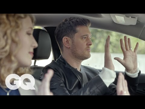 A Michael Bublé Superfan Gets The Surprise Of Her Life, Plus an Early Listen to His New Track | GQ
