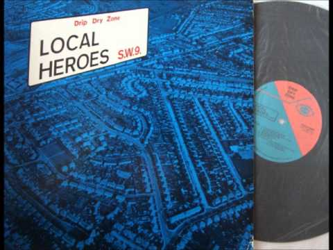 Local Heroes SW9 - Another Modern Romance
