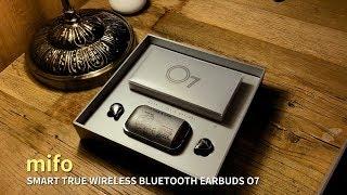 Unboxing & Review Bluetooth earphone_블루투스 이어폰_이어버드