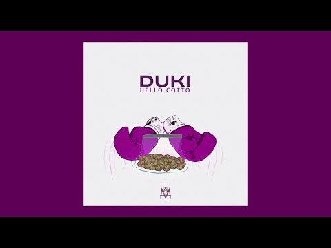 Duki - Hello Cotto (Audio Oficial)