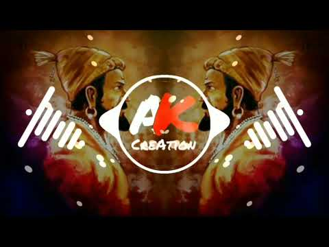 Shivaba Malhari Dj Song  Farzand  Kdk Mix Dj Song  Shivaji Maharaj