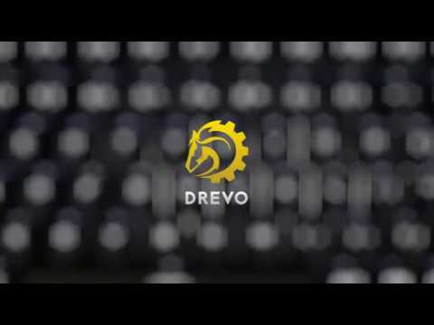 drevo gramr 84 key backlit edition tenkeyless mechanical gaming