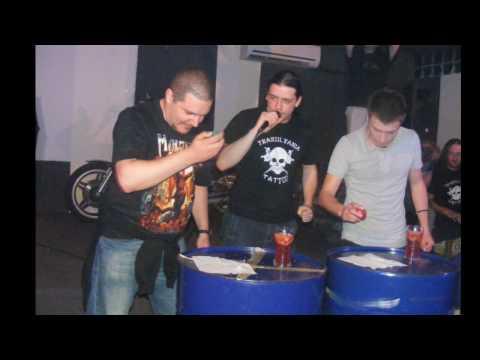 Transilvania rock society - rock party 10 in photos