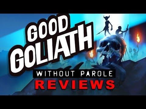 Good Goliath | PSVR Review