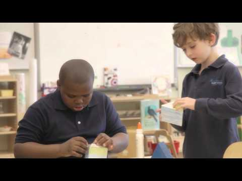 What Does A Public Montessori School Look Like?