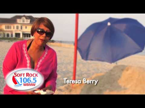 106.5 WBMW Softrock Beach House Give-a-way