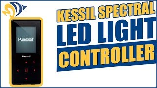 Kessil Spectral LED Light Controller: What YOU Need to Know