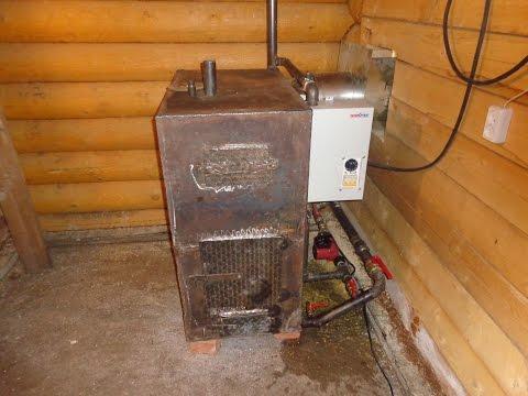 видео: отопление частного дома 2
