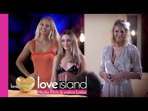 Melissa, Ricarda & Samira verlieren ihr Couple für eine Nacht | Love Island – Staffel 3 #12