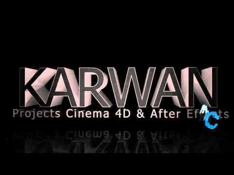 projects cinema 4d