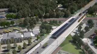 Ondertekening realisatieovereenkomst station Driebergen-Zeist