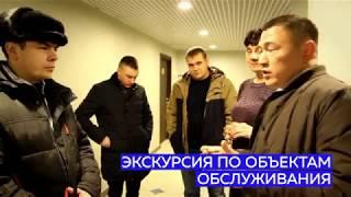 Проводим обучение франчайзи в Воронеже и Муравленко
