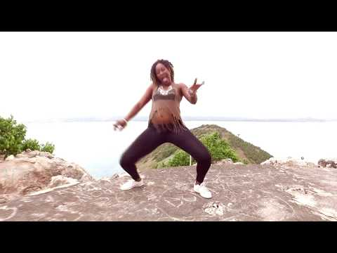 Bodon Culu  - São Tomé e Príncipe  - WK Produções - Video HD