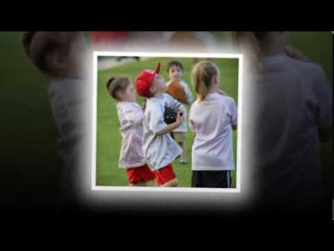Youth Sports Slideshow Sample