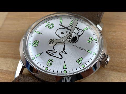 Timex (fun Watch) TW2R94900VQ