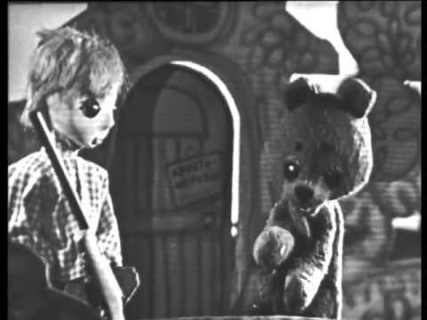кукольный спектакль Винни Пух и все, все, все Неправильные ...