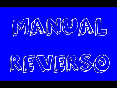Manual Reverso