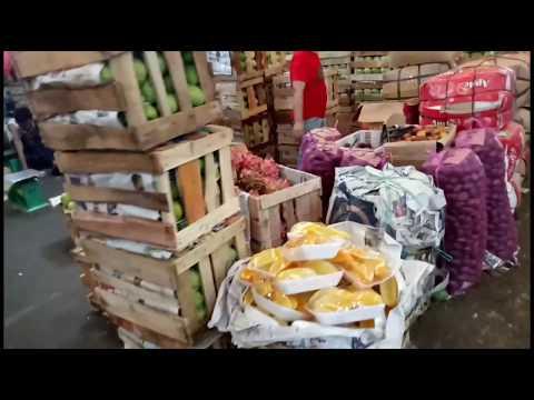 Blusukan ke Pasar induk Kramat Jati Mp3