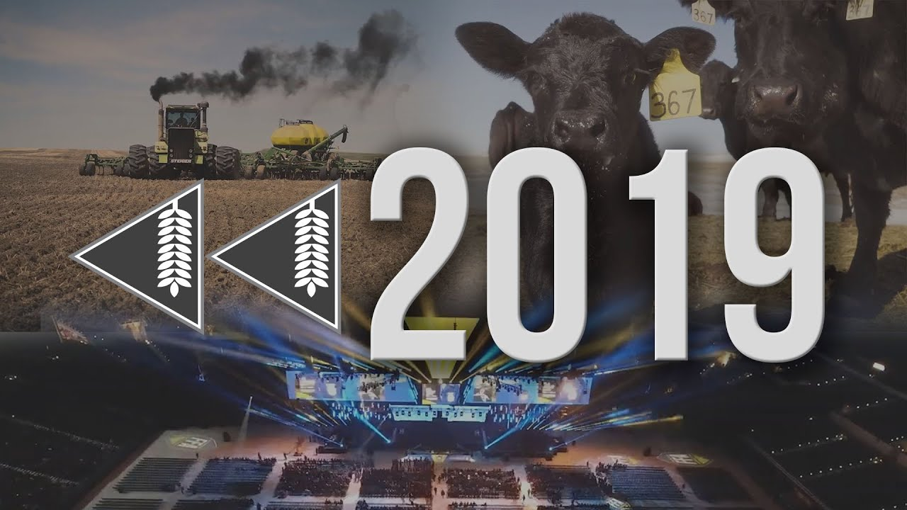 Rewind 2019 - A Decade of Farm Videos