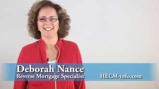 How Does a Reverse Mortgage Work? The HECM is Clearly Explained by a Reverse Mortgage Specialist