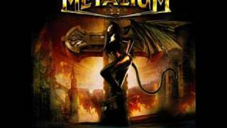 Metalium - Meet your Maker