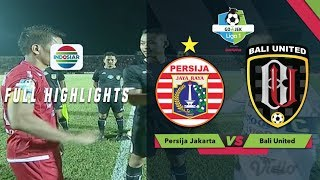Download Video Persija Jakarta (0) vs Bali United (2) - Full Highlight | Go-Jek Liga 1 Bersama Bukalapak MP3 3GP MP4