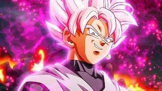 NEW SUPER SAIYAN ROSE GOKU BLACK SUMMONS! Dragon Ball Z Dokkan Battle GLOBAL