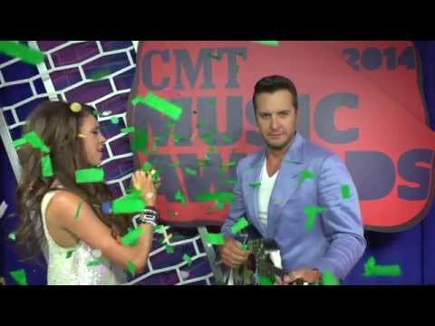 2014 CMT Music Awards Slow Mo - Artists