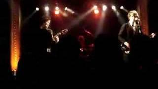 The Bishops - Menace About Town - Live @ Flèche d'Or