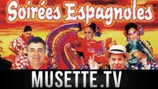 Musette RENE GROLIER & GERARD ADDAT VIVA ESPANA