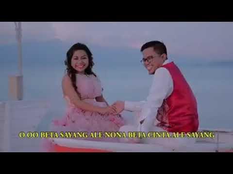 Lagu Ambon Terbaru 2018 Jean Christy Ft Yochen Amos   I MISS YOU