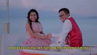 lagu ambon terbaru 2018 Jean Christy ft Yochen Amos   I MISS YOU