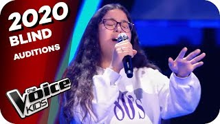 Baixar Dua Lipa - Be The One (Bouchra) | The Voice Kids 2020 | Blind Auditions